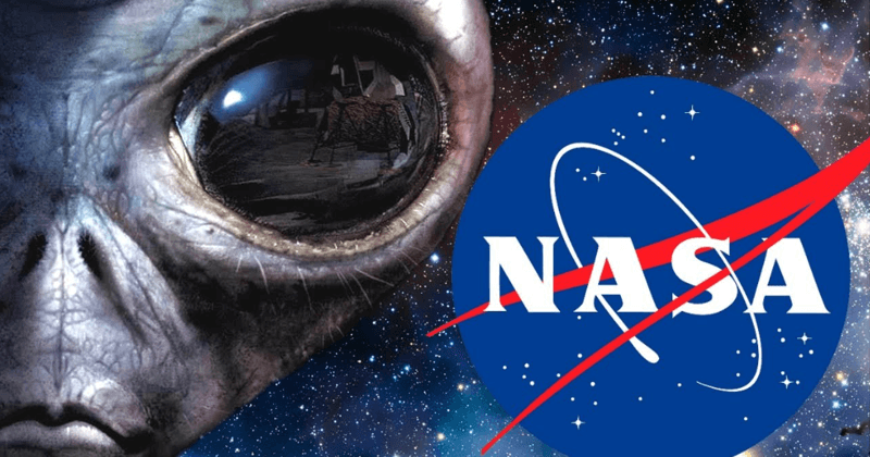 Anonymous Claims That NASA To Announce Evidence Of Alien Life