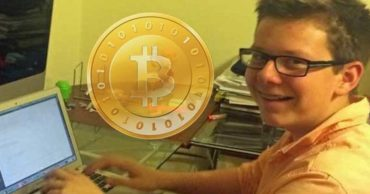 This 18-Year-Old High School Dropout Becomes A Millionaire By Selling Bitcoin