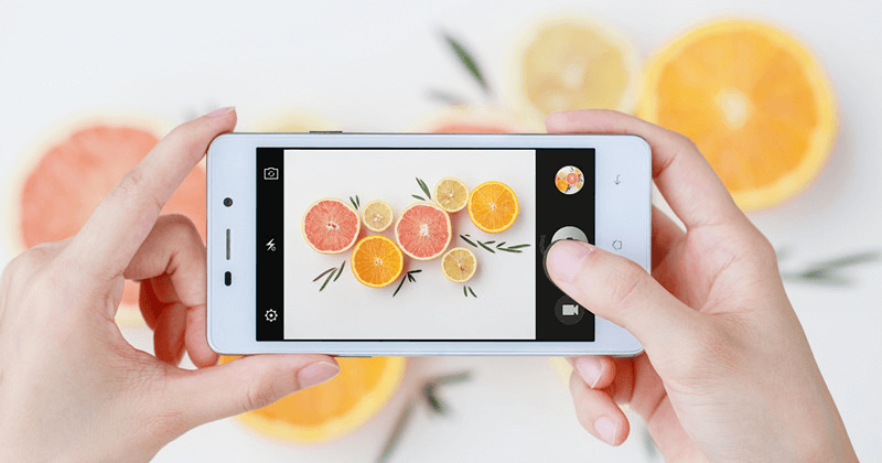 5 Best Camera App For Your Android Device