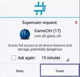 Hack A Game On Your Android Device