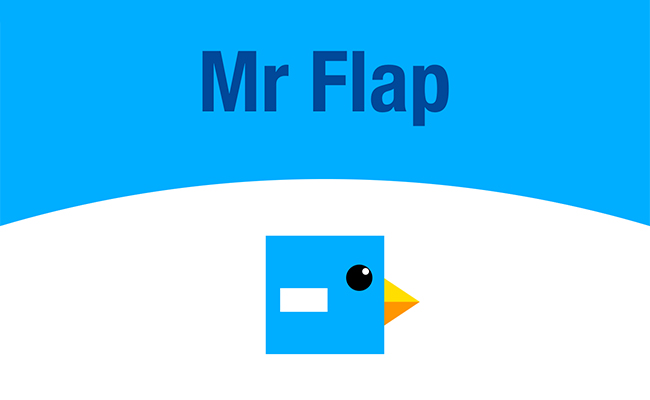 Mr Flap