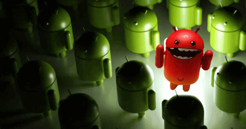 How To Know If Your Android Device Has A Virus