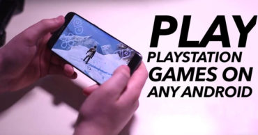 How To Play Playstation Games On Any Android Device