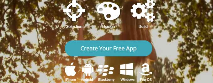 Create Your Own Android