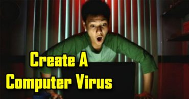 How To Create A Computer Virus In Few Seconds