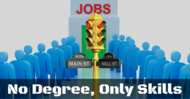 5 Highest Paying Jobs That Don't Want Your College Degree