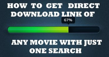 Find Direct Download Link Of Any Movie
