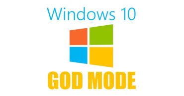How To Activate The Hidden God Mode On Windows Computer