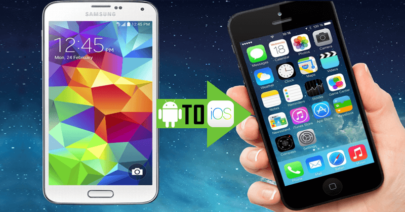 How To Transform Your Android Into iPhone