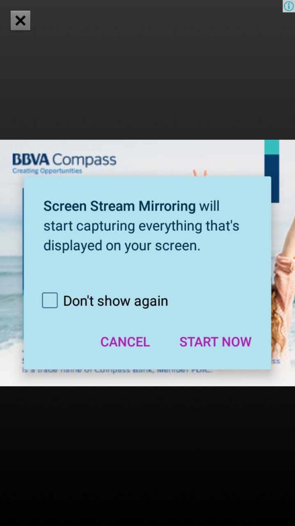 Mirror Your Android Screen To Windows Computer