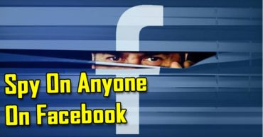 This Free Tool Lets You Spy On Anyone On Facebook