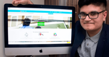 This 16-Year-Old Rejects $6 Million Offer For A Website He Created In His Bedroom..