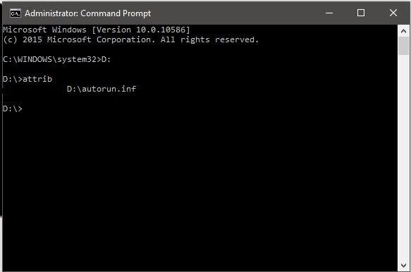 CMD (Command Prompt)