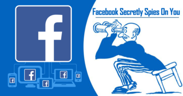 BEWARE! Facebook Secretly Spies On You Via Your Phone Camera