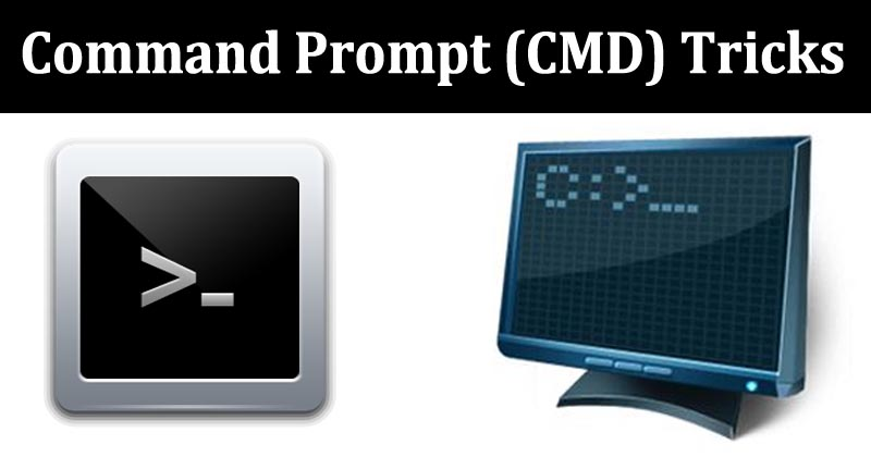 5 Useful Command Prompt (CMD) Tricks You Should Know