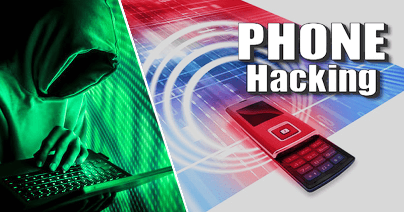Hackers Can Spy On Your Smartphone With Just Your Phone Number