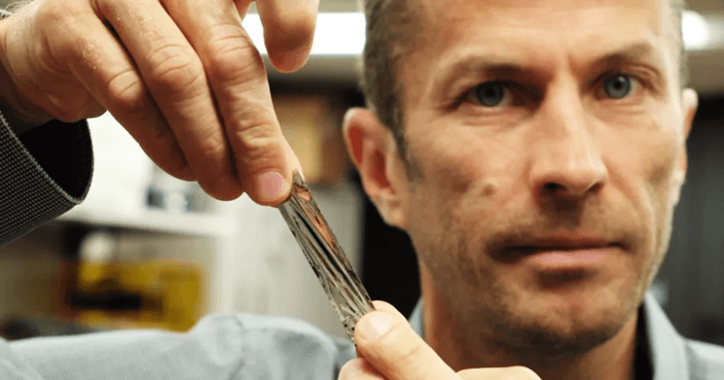 IBM Squeezes Record 330TB Data In A Tiny Tape
