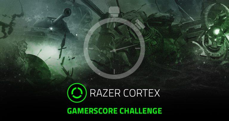 Razer Cortex: Boost