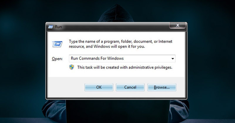 10 Important Run Commands Every Windows User Should Know