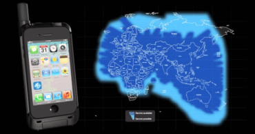 Turn Your Android Smartphone or iPhone Into A Satellite Phone