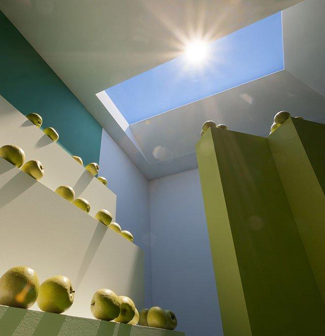 Take Advantage Of Artificial Light