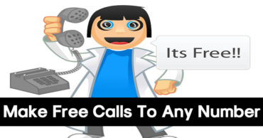 How To Make Free Calls To Any Number Without Registration