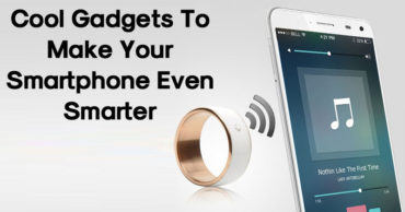 5 Cool Gadgets To Make Your Smartphone Even Smarter