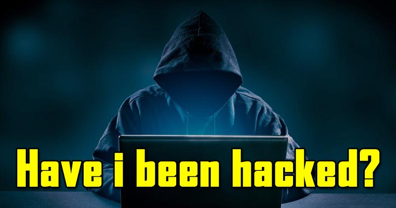 Have Hackers Hacked My Account? Check It With This Free Tool