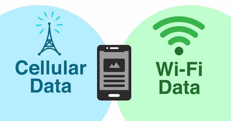 How To Use Both WiFi & Mobile Data To Boost Internet Speed