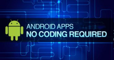 How To Create Android Apps Without Coding Skills In 5 Minutes