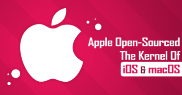 Apple Just Open-Sourced The Kernel Of iOS And macOS