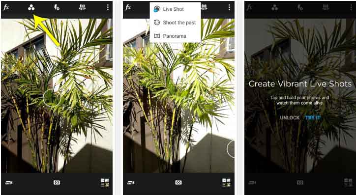"Get ""Motion Photos"" Feature On Any Android"