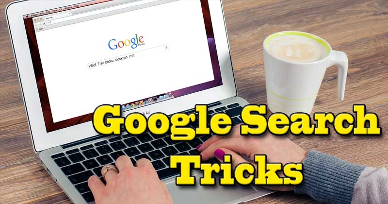 How To Search On Google Like An Expert