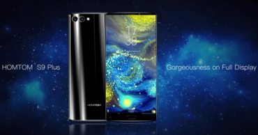HOMTOM S9 Plus - Meet The Real Beast With True Beauty