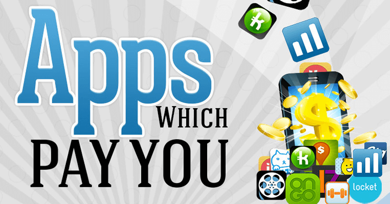 Here's The List Of Best Apps To Make Money On Android
