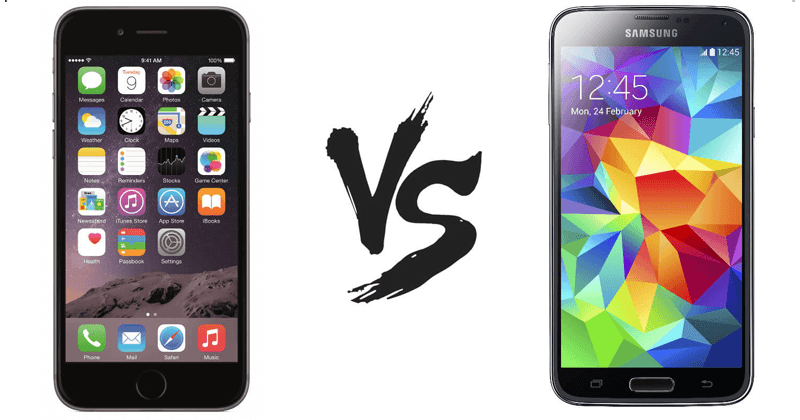 android is better than iphone here s why the iphone is better than android 16570