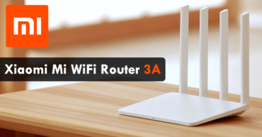 Here's The Original Xiaomi Mi WiFi Router 3A
