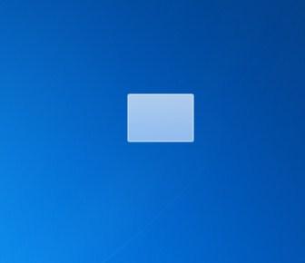 Create an Invisible Folder