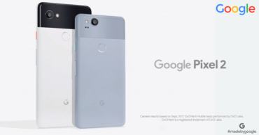 Meet The New Google Pixel 2 & Pixel 2 XL - Ask More Of Your Phone
