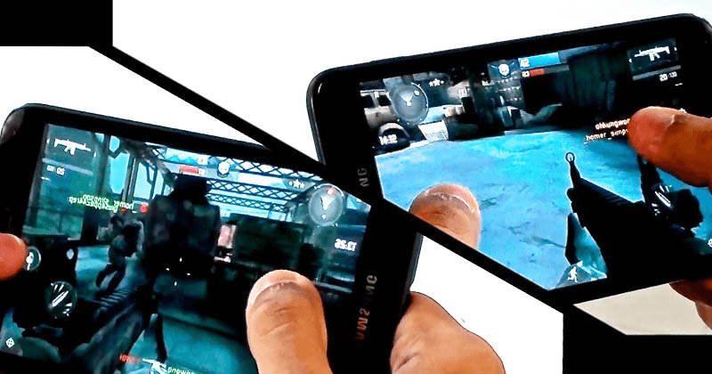 Here's The List Of Best Multiplayer Games For Android