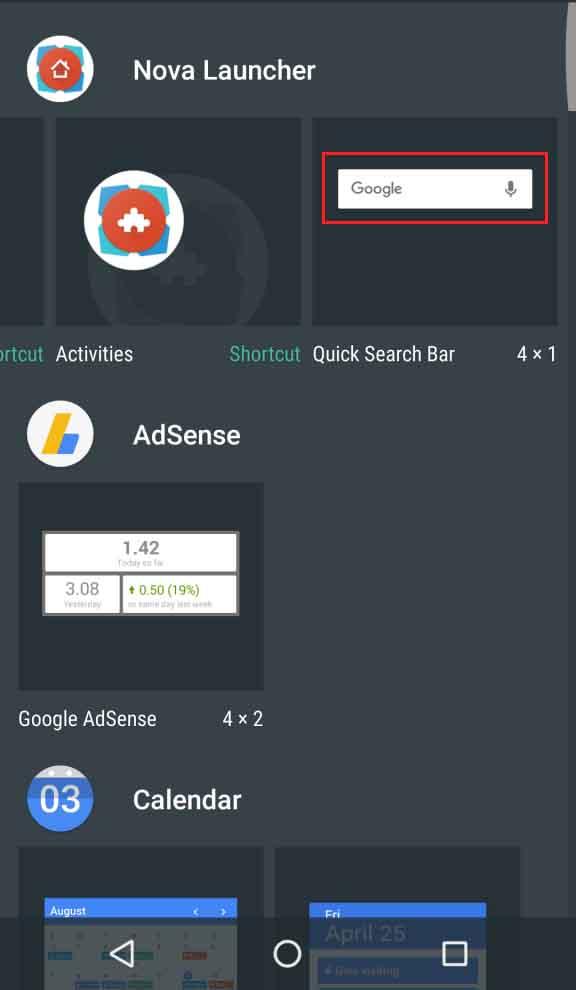 Get Google Pixel 2 Look