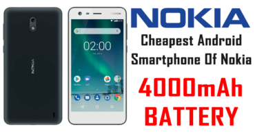 OMG! Meet The Cheapest Android Smartphone Of Nokia