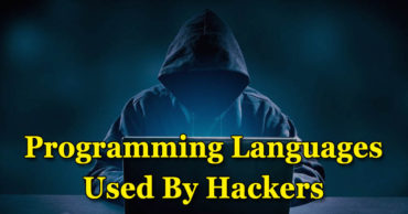What Programming Languages Do Hackers Use?