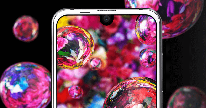 This New Bezel Less Smartphone Is An iPhone X Rival 3x Cheaper