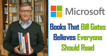 Top 10 Books That Bill Gates Believes Everyone Should Read