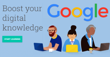 Top 20 Free Google Courses You Can Do Online Right Now