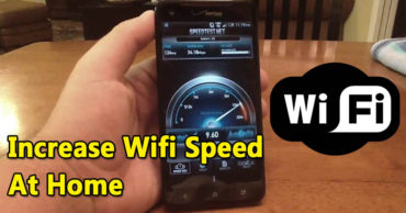 How To Increase And Improve Your WiFi Speed At Home