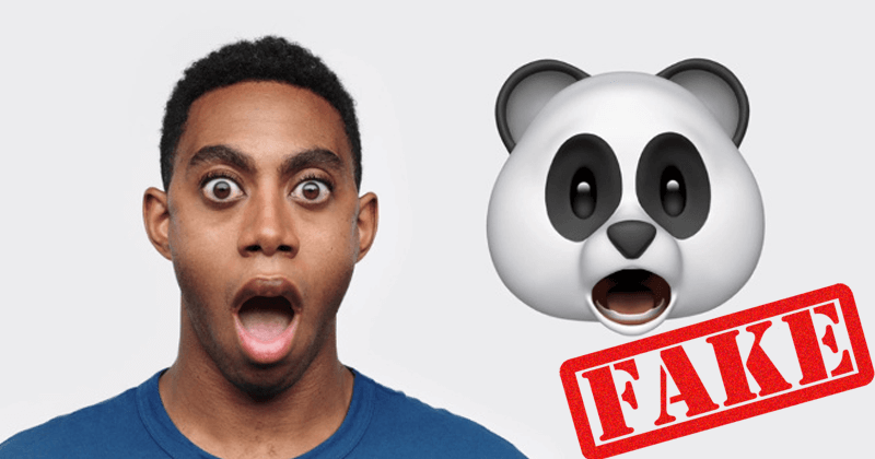 Animoji Apps For Android? They Are All FAKE