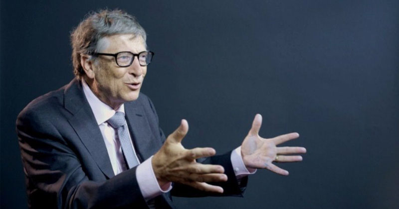 Microsoft Co-founder Bill Gates Is Building His Own 'Smart City'