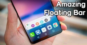 How To Get Floating Bar On Your Android Device